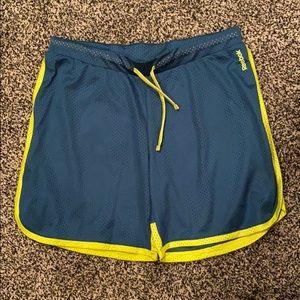 NWT Reebok shorts